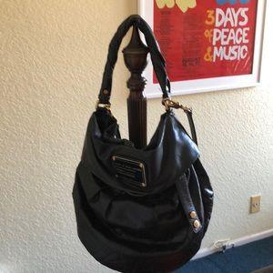 Marc Jacobs shoulder bag/ soft leather